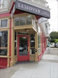 Image for Samovar Tea Lounge - San Francisco, CA