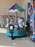 Image for Merry-Go-Round Ride - Martinez, CA