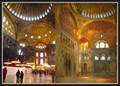Image for Hagia Sophia (Interior of the Hagia Sophia) - Istanbul, Turkey