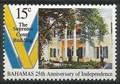 Image for Supreme Court Building - Nassau, Bahamas