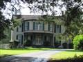 Image for Terrell House (Sunnyside) - Mount Pleasant Historic District - Mount Pleasant, Ohio