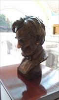 Image for Abraham Lincoln - Utah State Capitol - Salt Lake City, Utah