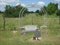 Image for Blind Lemon Jefferson - Blind Lemon Memorial Cemetery - Wortham, TX