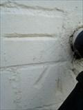 Image for Cut Benchmark on The Plough Inn in Allscott, Shropshire