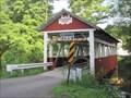 Image for Burkholder Bridge - Brothersvalley, PA
