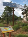 Image for Visitor Center Solar Panels - Grand Canyon National Park