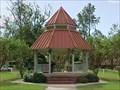 Image for Gazebo - Rosary Prayer Park - Garyville, LA