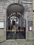 Image for Unitarian Chapel - Kendal, Cumbria UK