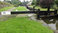 Image for Lock 11 On The Peak Forest Canal – Marple, UK