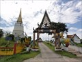 Image for Wat Inthaphum—Phang nga, Thailand.