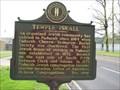 Image for Temple Israel - Paducah, Kentucky