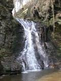 Image for Hareshaw Linn Waterfall near Bellingham