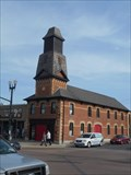 Image for Old Orangeville Fire Hall - Orangeville, ON