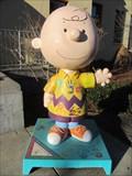 Image for Handprint Charlie Brown - Santa Rosa, CA