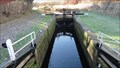 Image for Lock 3 On The Huddersfield Broad Canal – Bradley, UK
