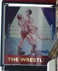 Image for Wrestlers - Newmarket Road, Cambridge, Cambridgeshire, UK.