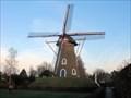 """Image for Cornmill """"De Leest"""", Lieshout, Noord-Brabant, Netherlands."""