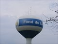 Image for Martin Road Water Tower - Fond Du Lac, WI