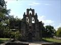 Image for Mission San Francisco de la Espada - San Antonio, TX
