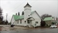 Image for Chewelah Baptist Church, former First Methodist Church, Chewelah, WA