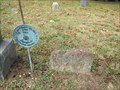 Image for Constant Peck - Deerfield Presbyterian Cemetery - Deerfield Steet, New Jersey