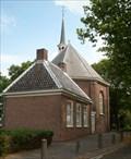 Image for Nederlands Hervormde Kerk - Ter Aar (NL)
