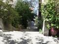 Image for Clover Lane Stairway - San Francisco, California