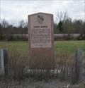 Image for Fort Davis - Muskogee County, Oklahoma