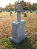 Image for Henderson - Edson Cemetery - Lowell, MA
