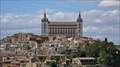 Image for The Alcazar of Toledo, Spain