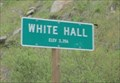 Image for White Hall, CA - 3356 Ft