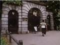 Image for Kings College Bridge Gates, Canbridge, Cambs, UK – Lovejoy, Last Tango In Lavenham (1994)