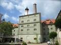 Image for Právovárecný meštanský pivovar, Písek, Czech republic