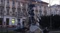 "Image for ""Duck´s fountain"" - Bratislava, SVK"