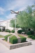 Image for No 1 British Flying School, Falcon Field - Mesa, Arizona