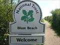 Image for BLAST BEACH SEAHAM