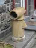 Image for Unusual Chimney Pots - Pentre Felin, Betws-y-Coed, Conwy, North Wales, UK