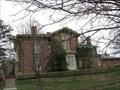 Image for Residence on Francis Quadrangle - Francis Quadrangle Historic District - Columbia, Missouri