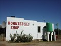 Image for Ronnies Sex Shop - Klein Karoo, South Africa
