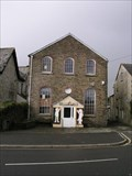 Image for Old Plymouth Brethren Meeting House - Callington, UK