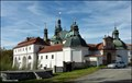 Image for Pilgrimage Church of the Assumption of Our Lady / Poutní kostel Nanebevzetí Panny Marie - Tábor (South Bohemia)
