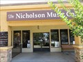 Image for The Nicholson Music Co. - Folsom, California