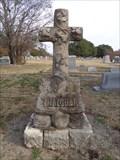 Image for F.C. Thatcher - Sanger Cemetery - Sanger, TX