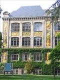 Image for Ecole des Arts décoratifs, Strasbourg