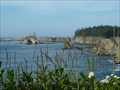 Image for Cape Arago Lighthouse Viewpoint  -  Coos County, OR