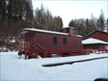 Image for Mining Railway & Interpretive Centre Caboose - Kimberley, British Columbia