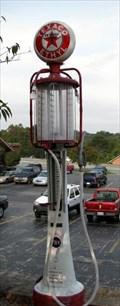 Image for Roxboro Vintage Gas Pumps - Roxboro, North Carolina