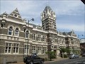 Image for Dunedin Law Courts - Dunedin, New Zealand