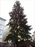 Image for Christmas Tree - Marktplatz Stuttgart, Germany, BW