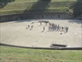 Image for Roman Amphitheater- Trier, Germany